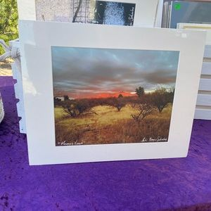Home - Photography printed on Fine Art Paper